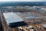 Nissan Leaf production to kick off at new Smyrna, TN factory in late 2012