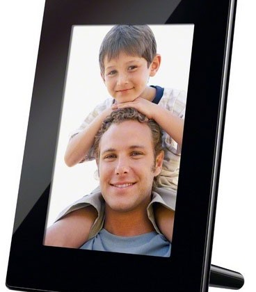 Sony launches new S-Frame digital photo frame models