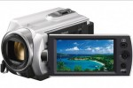 Sony announces new ultra-zoom SX21E and SR21E camcorders