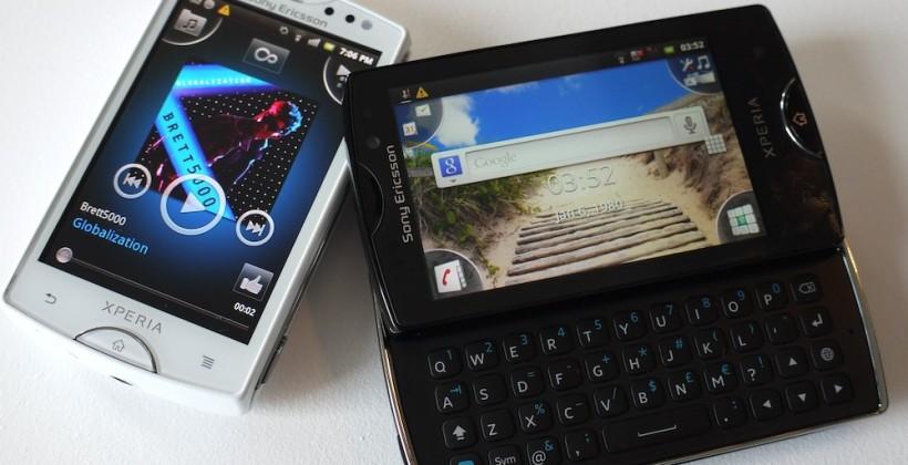 Sony Ericsson blames Japan earthquake for big Q2 losses
