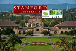 NVIDIA Bestows CUDA Center of Excellence Title on Stanford University