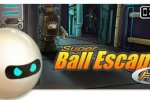 Super Ball Escape HD is free for iPad this week