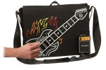 ThinkGeek shows off Electronic Rock Guitar Bag