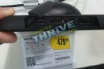 Toshiba Thrive lands early at Best Buy in Austin, Texas
