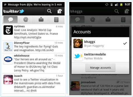 Twitter updates Android app with two new and important features
