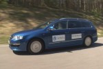 Volkswagen Temporary Auto Pilot demo gives car intelligence