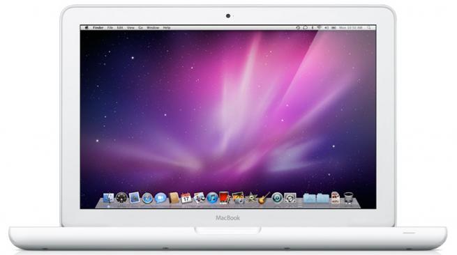 White MacBook and new Mac mini to launch soon according to rumor