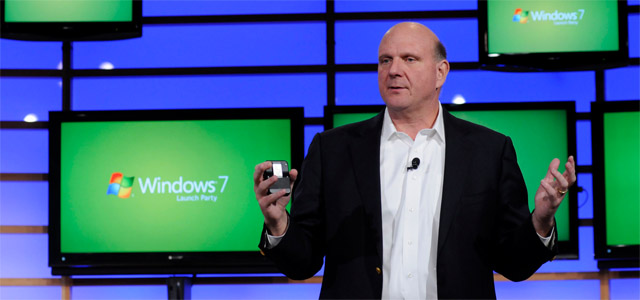Windows 8 Public Beta To Be Unveiled At CES 2012