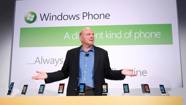 Windows Phone Mango App Submissions In August Support September Launch