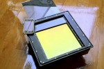 Photographer spends hundreds of thousands on massive 10MP image sensor