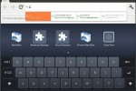 Google's Chromium Browser Gets Experimental Tablet Touchscreen UI Demo