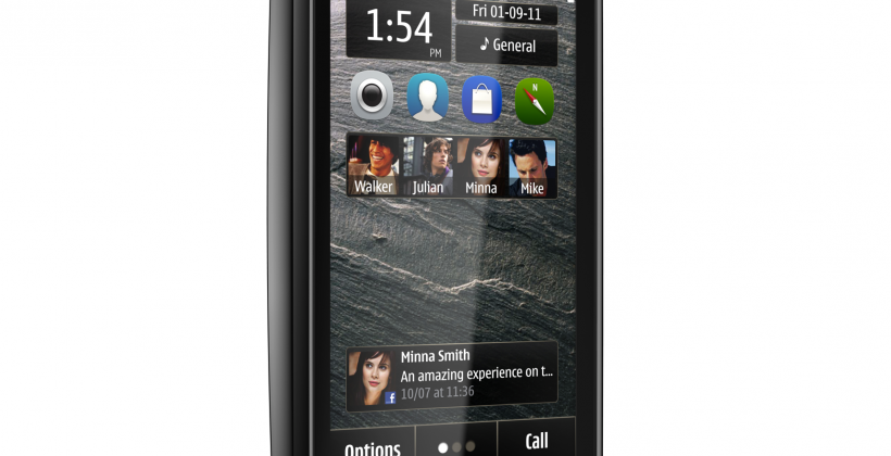 Nokia 500 is not the 1GHz Finnish phone we're waiting for