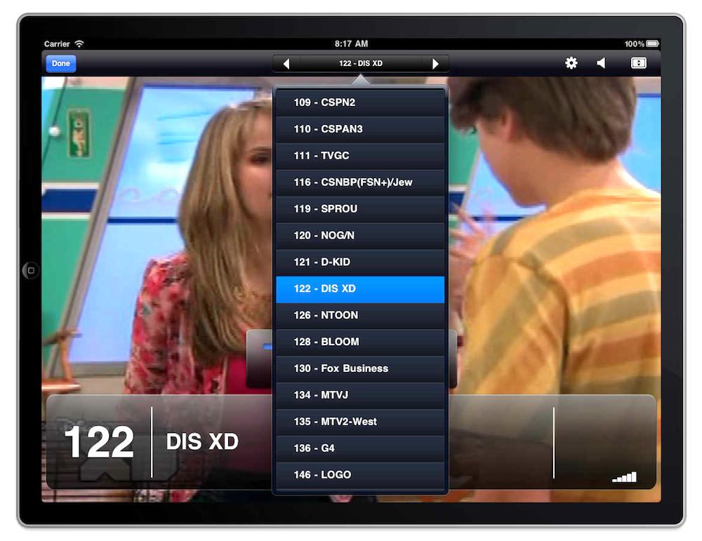 Elgato HDHomeRun PRIME iPad 2 app streams & records from