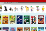 "Netflix Launching ""Just for Kids"" Interface"