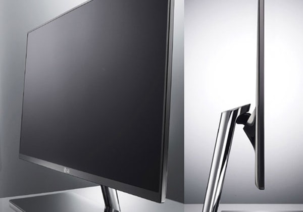 LG to unveil new E91 and D237IPS computer monitors at IFA 2011