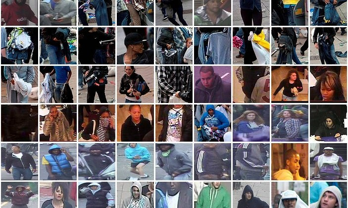 Police push face recognition in anti-rioter campaign, but DIY effort shutters