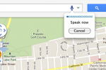 Google Maps gets Voice Search on Chrome browser for desktops