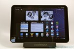 Motorola XOOM 4G LTE upgrade begins with pilot group next week