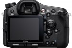 Sony A77 24-Megapixel Camera Updated Photos (and Specs) Leak