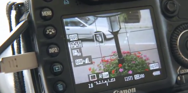DSLR Controller Beta for Canon EOS Released Today on Android [VIDEO]