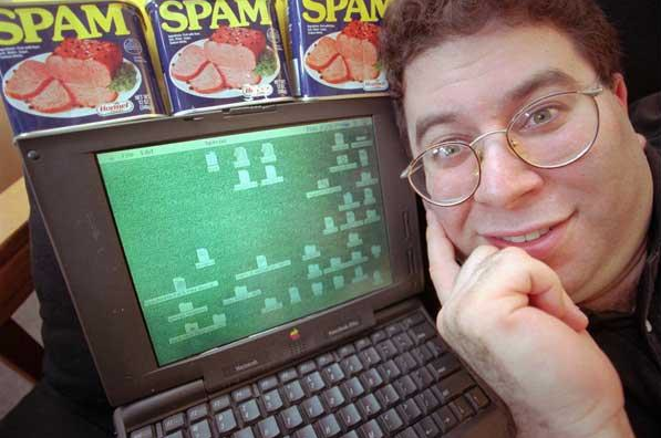 Facebook SPAM King Compromises 500,000 Accounts