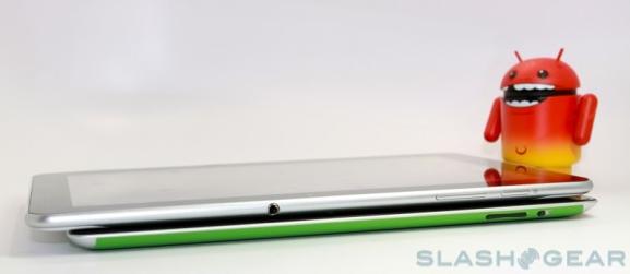Samsung Galaxy Tab 10.1 Sales Blocked in Europe by Apple