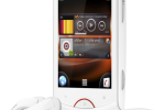 Sony Ericsson unveils Live with Walkman Android smartphone