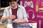 VAIO Z Series Teardown by Sony Engineer [Video]