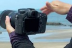 Leaked video appears to show Sony A77 DSLR