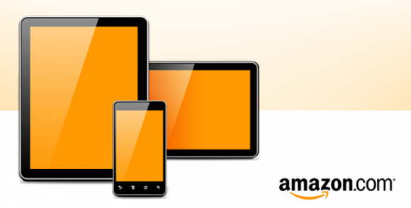 Amazon Continues Domain Name Collecting with KindleWave.com
