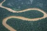 Scientists discover underground river below the Amazon River