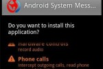 Android Trojan Malware Records Your Phone Conversations