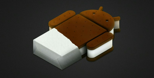 Android Ice Cream Sandwich Devices To Arrive In October?
