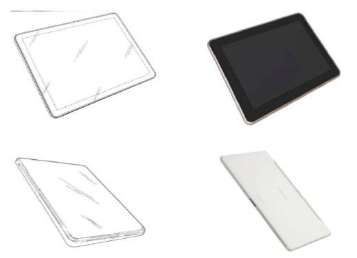 Apple's Galaxy Tab 10.1 injunction leaks