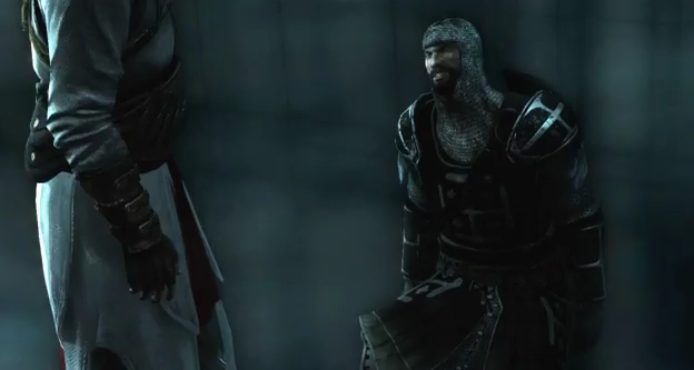 Assassin's Creed: Revelations Gameplay Demo Revealed [Video]