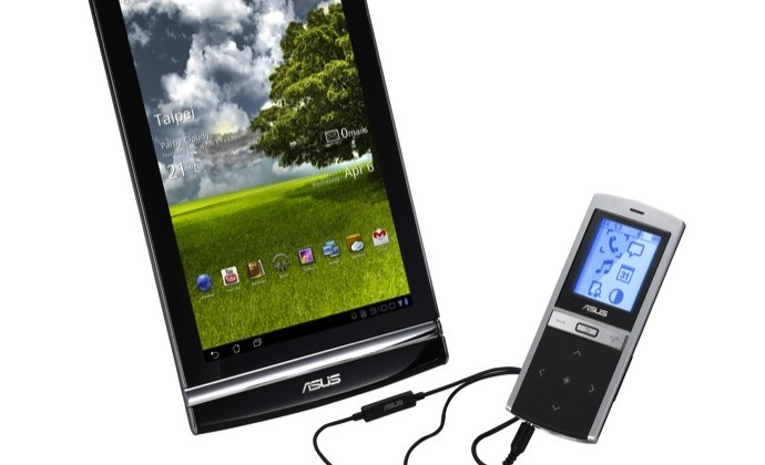 ASUS Eee Pad MeMO 3D delayed until 2012 and facing axe