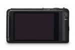 Panasonic Lumix DMC-FX90 Wi-Fi Touchscreen Camera Official