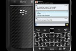 Blackberry Bold 9900 gets ship date for Vodafone UK