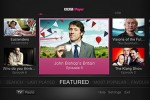 BBC launches a new version of iPlayer for TV