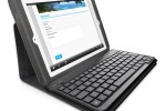 Belkin debuts Keyboard Folio for iPad 2
