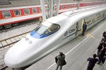 54 Chinese bullet trains recalled for safety reasons