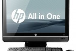 HP Compaq 8200 Elite All-in-One PC Announced