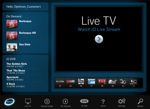 Cablevision, Viacom Settle Lawsuit Over iPad TV Show Streaming