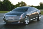 Cadillac Converj concept car to hit dealers as Cadillac ELR