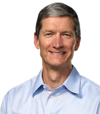 Tim Cook's email to Apple employees