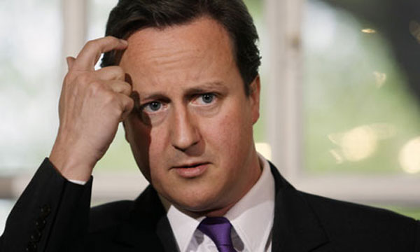 China praises British Prime Minister's plan to censor the web