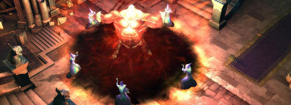 Bad news for Diablo III fans as Blizzard makes fundamental changes to franchise