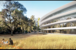 Apple Spaceship Campus Renderings and Floor Plans Revealed