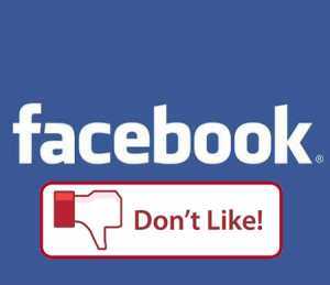 "Facebook ""Like"" button declared illegal in Germany"