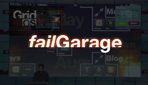 When Marketing Goes Wrong: TabCo and Fusion Garage's Grid